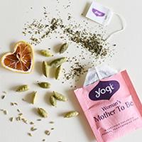 Yogi Tea Ambassador